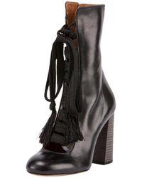 Chloé Harper Boots/booties - Black