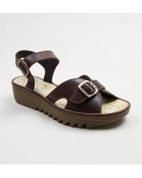Fly London - Fly London Egal Sandals - Lyst
