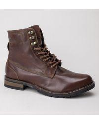 Superdry - Edmond Work Boot Boots - Lyst