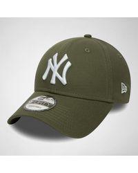 KTZ - New Era Leag Esnl 940 80636010 Khaki Hats - Lyst