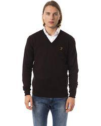 Uominitaliani Moro Sweater Brown Uo816114 - Multicolor