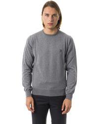 Uominitaliani Grimd Sweater Gray Uo816618