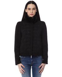 Byblos Jackets & Coat - Black