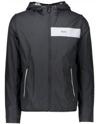BOSS - Jeltech 1 Jacket - Lyst
