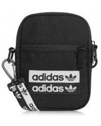 adidas Originals Fest Bag - Black