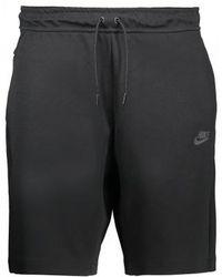 Nike - Nsw Tech Fleece Short - Lyst