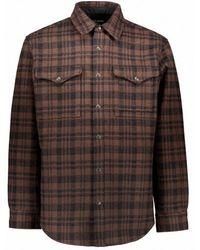 Filson - Beartooth Jac Shirt - Lyst