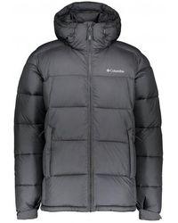 Columbia - Pike Lake Hooded Jacket - Lyst