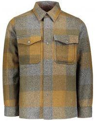 Filson Mackinaw Jac Shirt - Multicolour