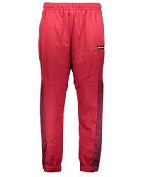 Stussy Alpine Pant - Red