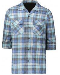 Pendleton Board Shirt - Blue