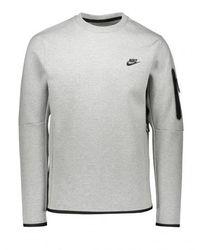 Nike Sportswear Tech Fleece - Grey