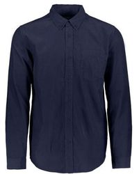 Patagonia - Ls Bluffside Cord Shirt - Lyst