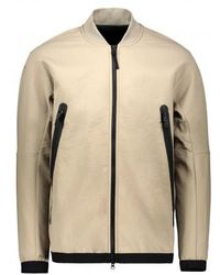 Nike Tech Pack Track Top - Natural