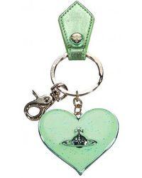Vivienne Westwood - Mirror Heart Gadget - Lyst