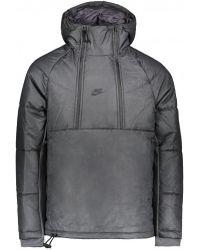 Nike Padded Jacket - Gray