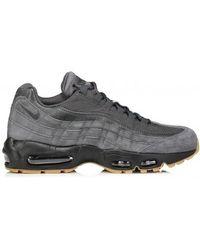 4f12a0ba89 Nike Air Max 90 Qs Printed Nylon Sneakers for Men - Lyst
