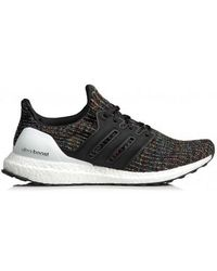 adidas Originals Ultraboost Core - Black