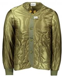 Alife Military Layer - Green
