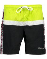 Champion Beach Shorts - Green