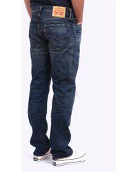 Levi's - 513 Slim Ugokidase Jeans - Lyst