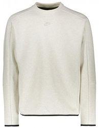 Nike Sportswear Tech Fleece - White
