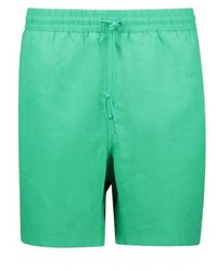 Carhartt WIP Chase Swim Trunk - Green