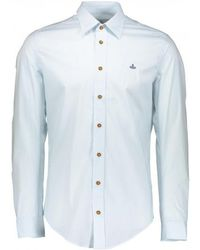 Vivienne Westwood - Classic Stretch Shirt - Lyst