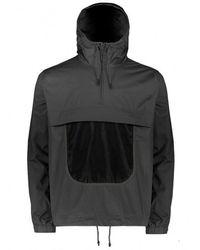 Carhartt WIP Anker Pullover - Black
