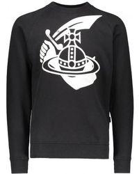Vivienne Westwood - Classic Sweatshirt - Lyst