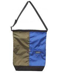 Nanamica Utility Shoulder Bag - Green