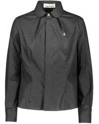Vivienne Westwood Toulouse Shirt - Black