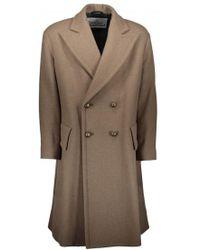 Vivienne Westwood Prince Coat - Green