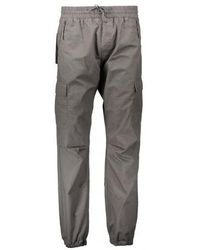 Carhartt WIP Cargo Jogger - Gray