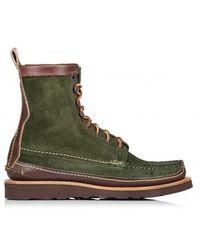 Yuketen - Maine Guide Db Boots - Lyst