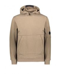 C.P. Company Hooded Sweat - Multicolour