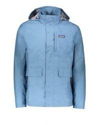 Patagonia Light Storm Jacket - Blue