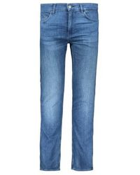 BOSS by Hugo Boss Delaware 3 Jeans 420 - Blue
