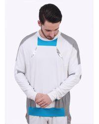Adidas Originals | X Kolor Ls Hybrid | Lyst
