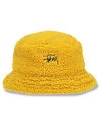 8a427482952 Urban Outfitters Nautica + Uo Polar Fleece Baseball Hat in Orange ...
