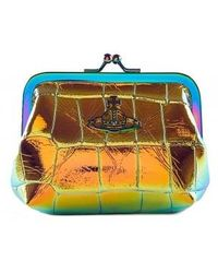 Vivienne Westwood - Archive Orb Frame Coin Purse - Lyst
