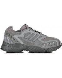 adidas Originals Torsion Trdc Shoes - Grey