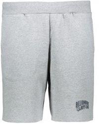 BBCICECREAM - Small Arch Logo Shorts - Lyst