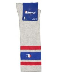 Champion Socks - Gray