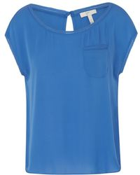 Joie - Hina Top In Baja Blue - Lyst