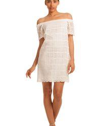 Trina Turk | Merengue Dress | Lyst