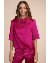 Trina Turk Kailee Top - Pink