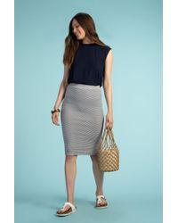 Trina Turk - Junah 2 Skirt - Lyst