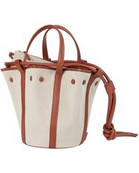 Trina Turk - Safari Bucket Bag - Lyst