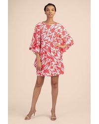 Trina Turk Irmik Dress - Pink